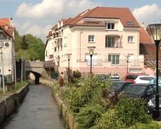 Les logements de la Beuvronne