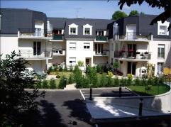 Nos logements de la Briarde