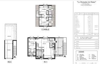 F4 Duplex Intermédiaire